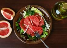 Citrus Sensation: Summer Pomelo Salad Recipe