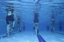 4 Reasons to Try Underwater Spinning