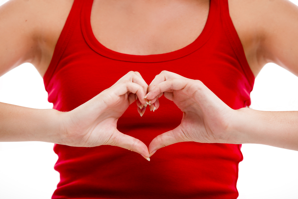 Integrative Nutrition's World Heart Day Tips for Heart Health!