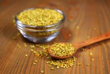 7 Things You Didn't Know About…Bee Pollen